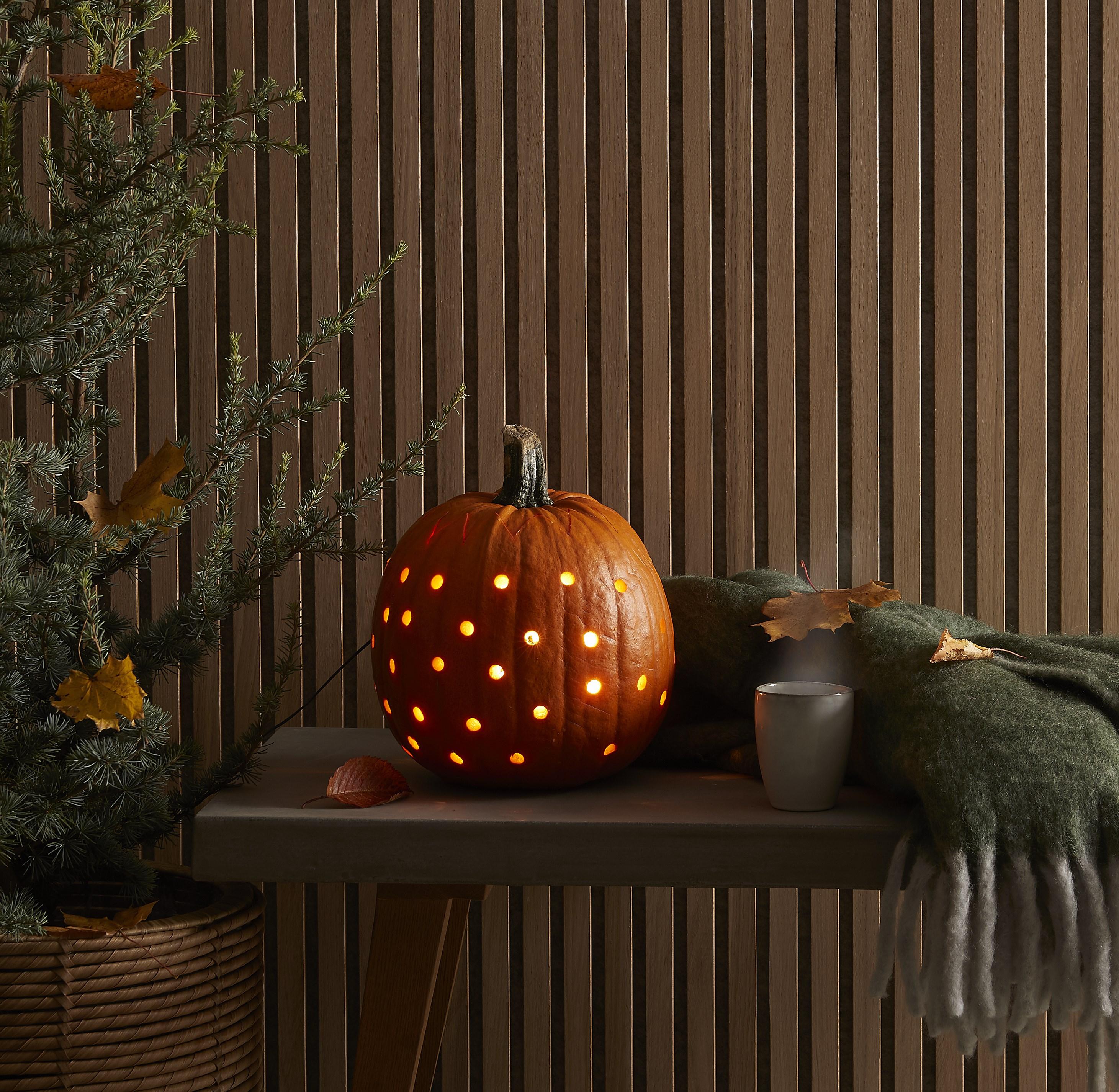 DIY: Dekorativ pynt til efteråret
