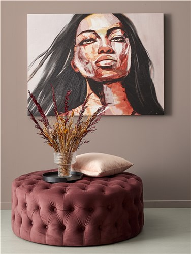 Giv stuen en makeover - lynhurtigt og billigt