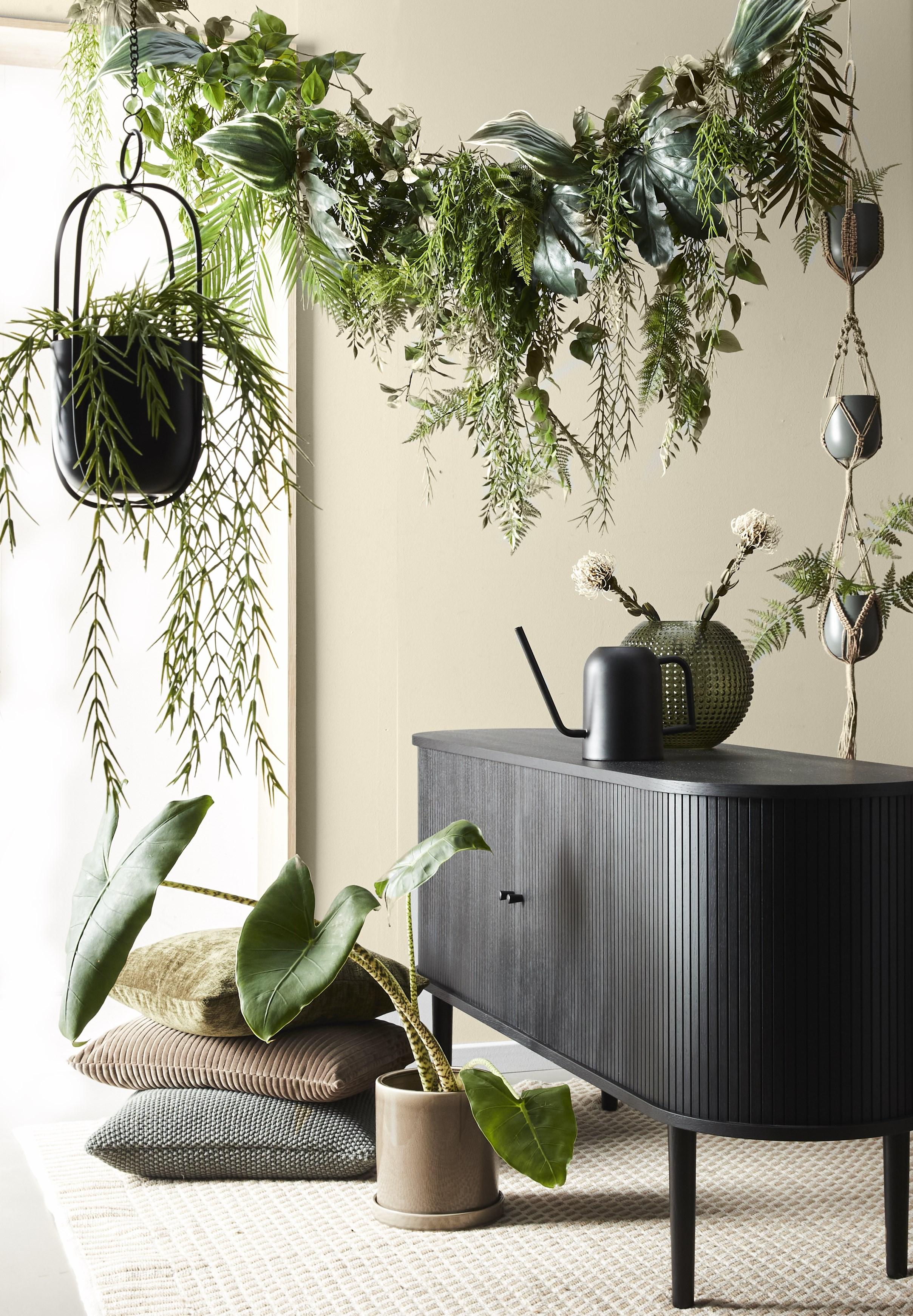 Giv plads til planter