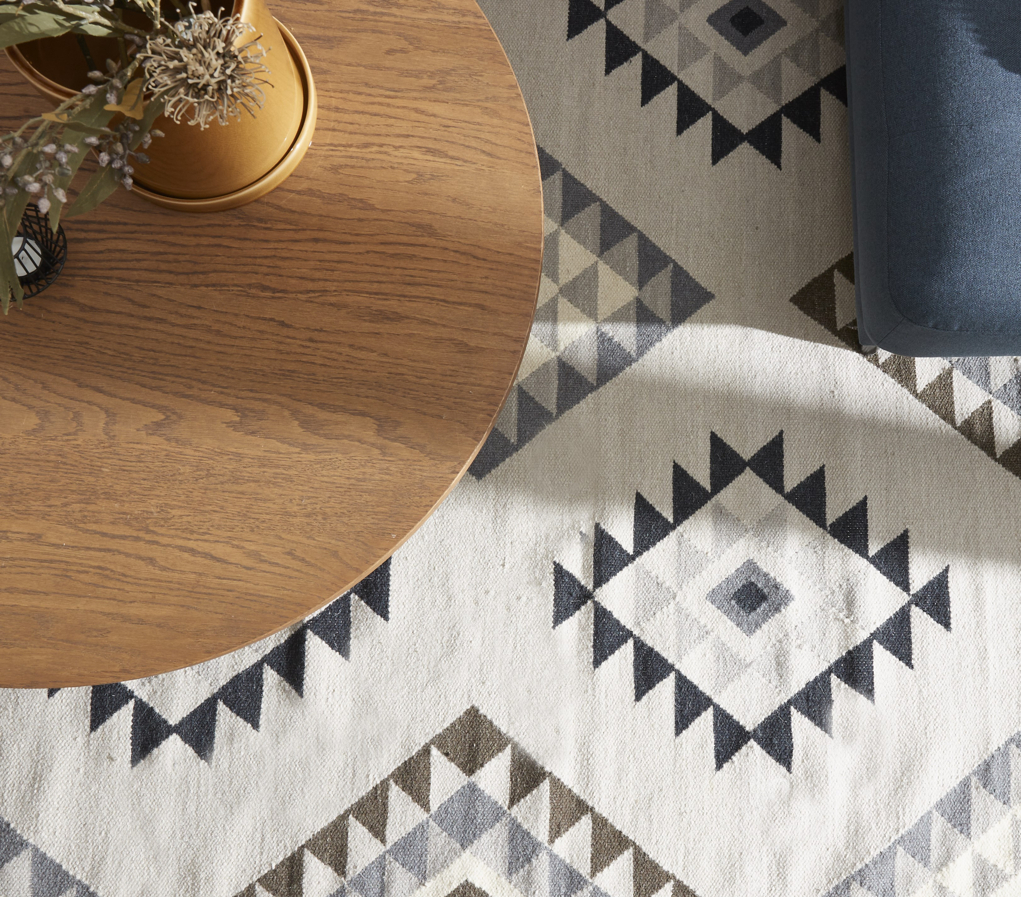 Den store guide til indretning med tæpper