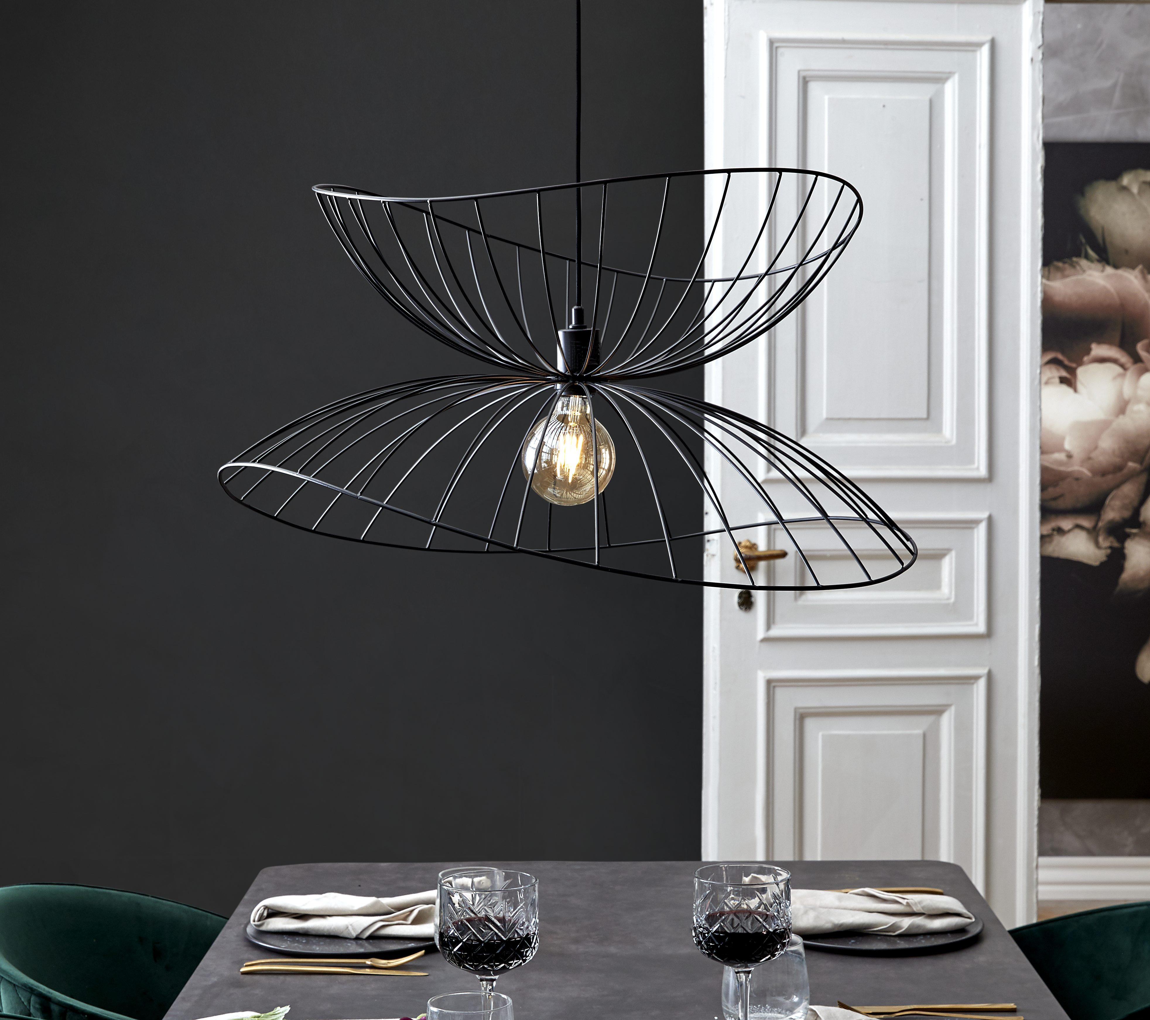 Uundgåelige Ray lampe
