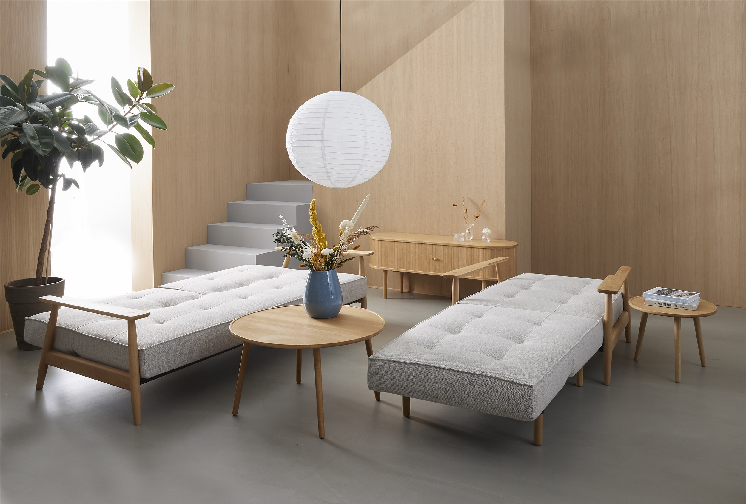 Innovation Living - Havanna Sovesofa