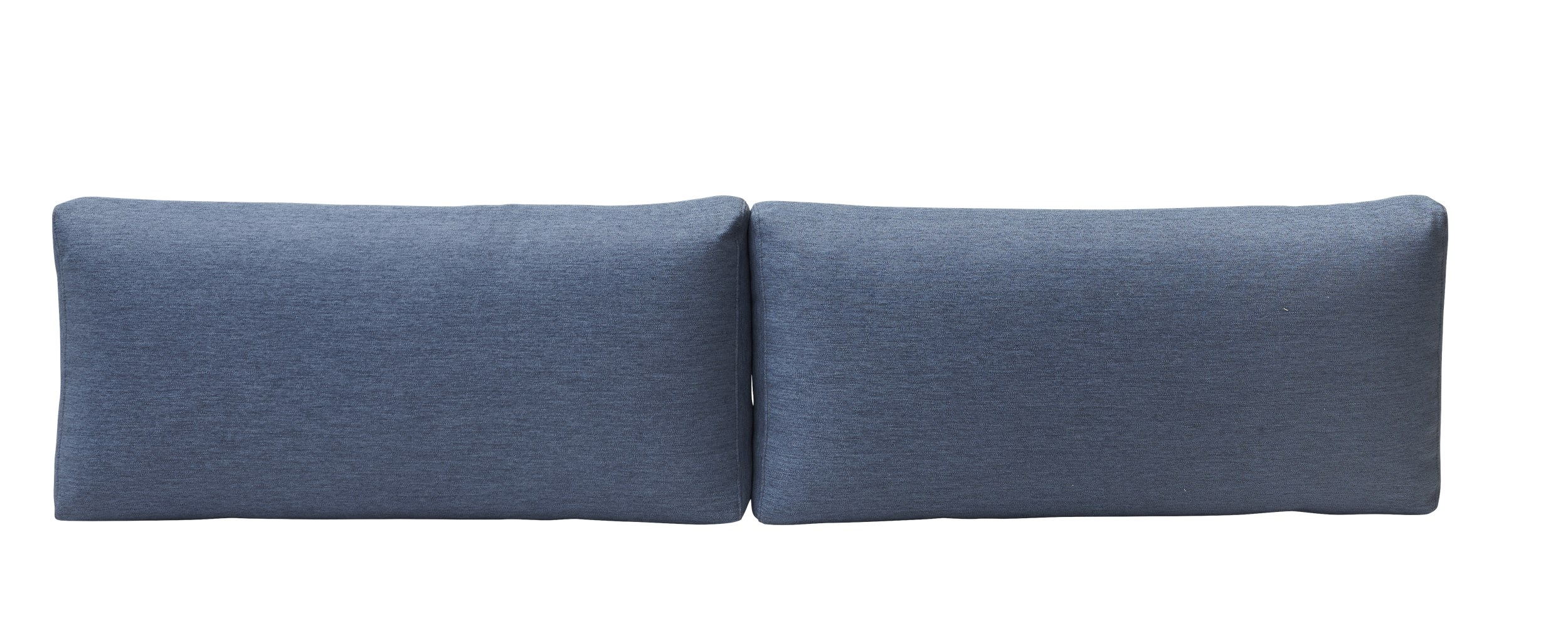 Innovation Living - Tubular Armpude - Soft 558 indigo