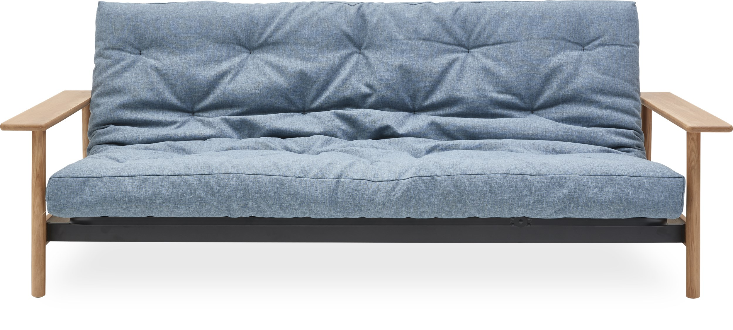 Innovation Living - Balder Soft Spring Nordic Sovesofa - Sovesofa