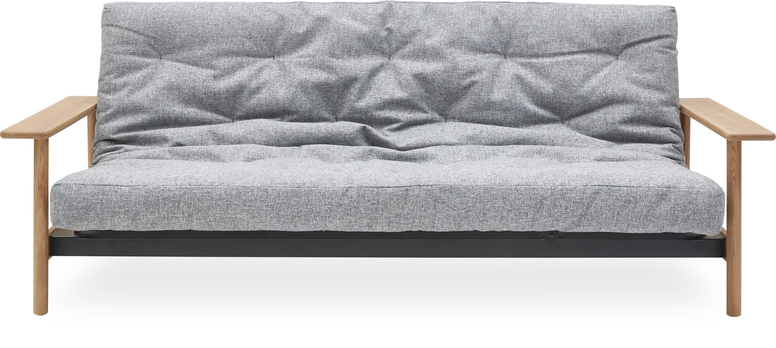 Innovation Living - Balder Spring Round Sovesofa - Sovesofa