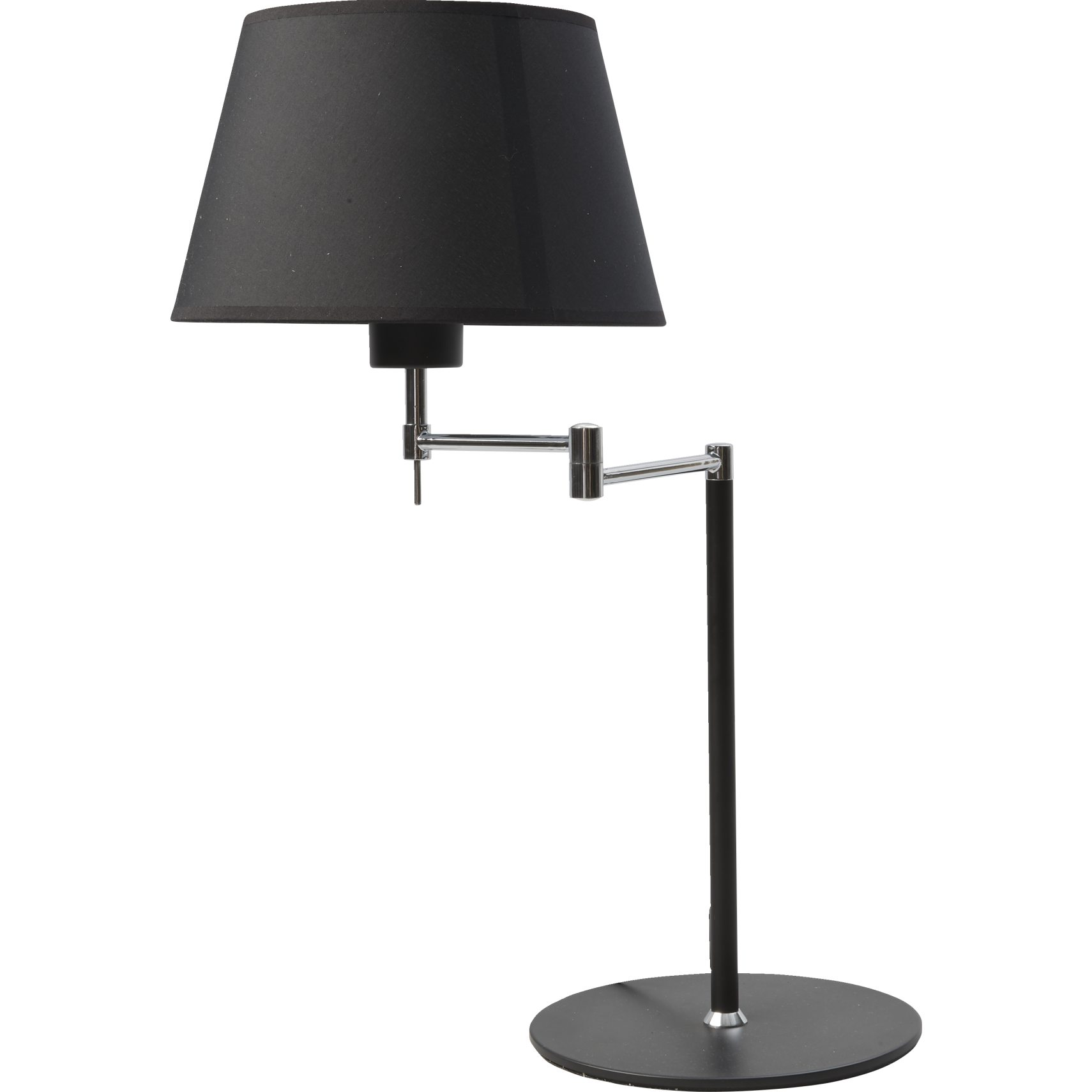 Swing Bordlampe 53 x 31 cm